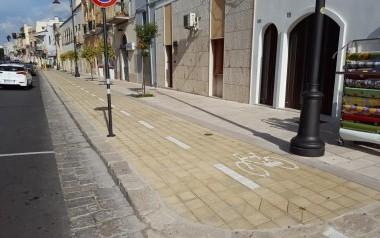 Corso Porta Luce Galatina