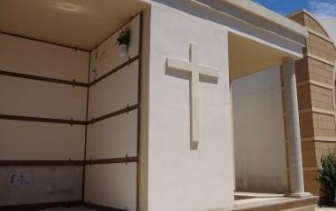 Cimitero di Maglie