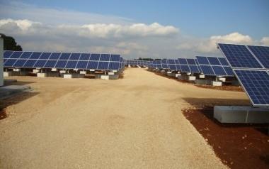 Fotovoltaico Carpignano 2MWp