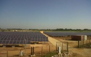 Fotovoltaico Carpignano