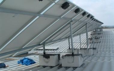 Fotovoltaico Soleto
