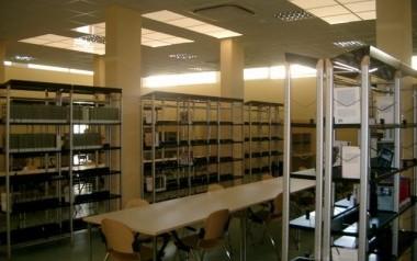 Cittadella Della Ricerca - Biblioteca