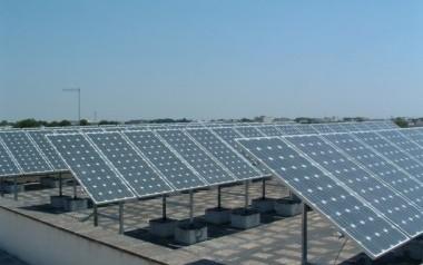 Fotovoltaico Manduria