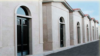 Project Financing Cimiteriale